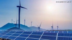 Türkiye'deki yenilenebilir elektrik üretimi yüzde 72 arttı