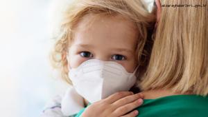 Covid-19 çocuklarda özellikle kalbi ve damarları etkiliyor