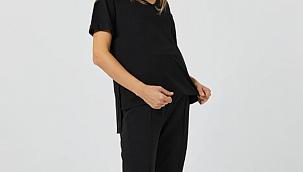 En Güzel Hamile Atleti ve Tişörtü Modelleri için StyleTheBump!