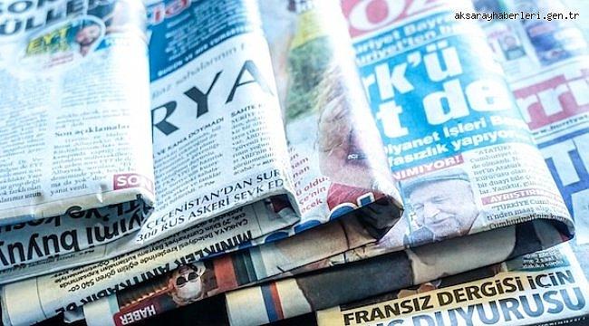 Gazeteler basılıda kaybettiği okuyucunun 4 katını dijitalde yakaladı