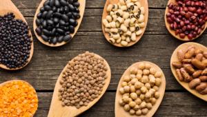 Hububat bakliyat ve yağlı tohumlarda yüzde 6'lık artış