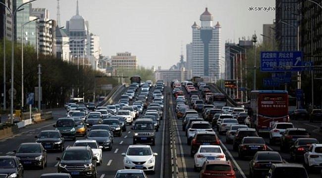 Mart ayında otomobil satışları, yüzde 74.9 arttı