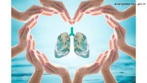 Akciğer kanseri tanı oranı pandemide arttı