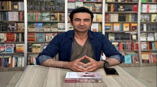 """Aksaray'lı ünlü Yazar Mahmut Ulu """"Tasavvuf Bilimi Doktoru"""" ünvanını aldı"""