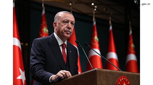"""Erdoğan: """"Mescid-i Aksa'ya ve müslümanlara yönelik alçak saldırıların derhal durdurulmasını istiyoruz"""""""