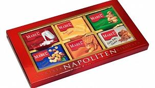 Mabel Napoliten Çikolata Fiyatları İçin www.mabelcikolata.com