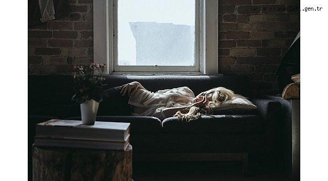 Uyku Apneli Hastalar Covid-19 Açısından Riskli Grupta