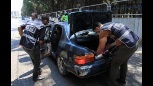 47 Bin 167 personel ile 'Huzurlu Sokaklar Ve Narkotik Suçları Önleme Uygulaması' yapıldı