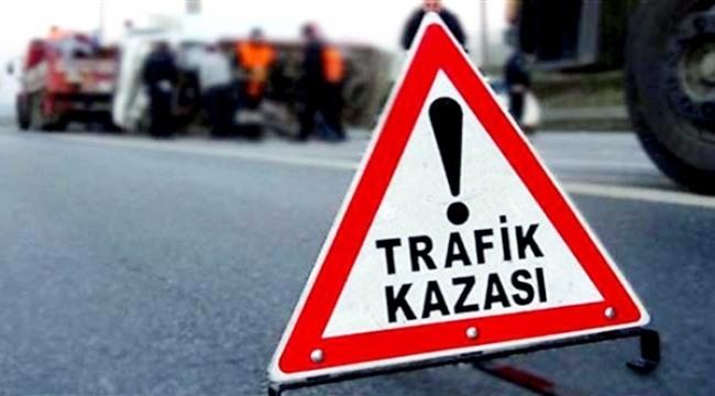 AKSARAY'DA 2020 YILINDA 4236 TRAFİK KAZASINDA 45 KİŞİ VEFAT ETTİ, 2129 KİŞİ YARALANDI