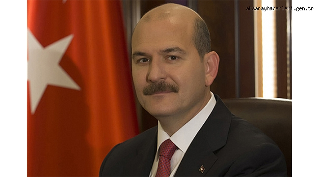 """Bakan Soylu duyurdu: """"Saldırının azmettireni de, zanlısı da gözaltına alındı"""""""