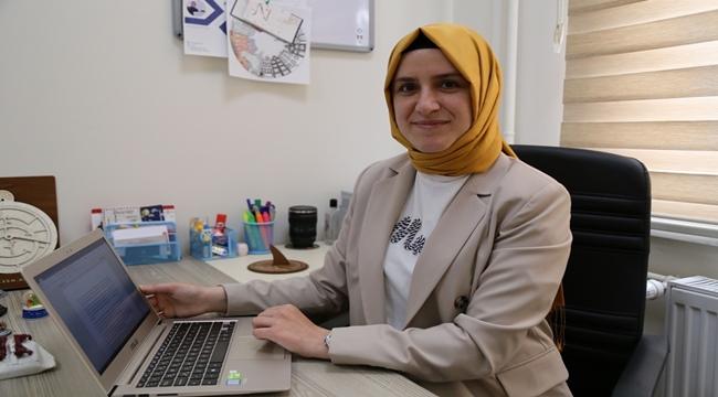 DR. TEKİN'İN PROJESİ İKİNCİ KEZ DESTEK ALDI