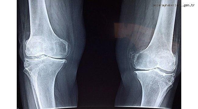 Kemik sağlığını korumak için K2 ve D3 vitamin desteği önemli