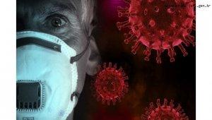 Koronavirüs salgınında vaka sayısı 5 bin 647'ye ulaştı