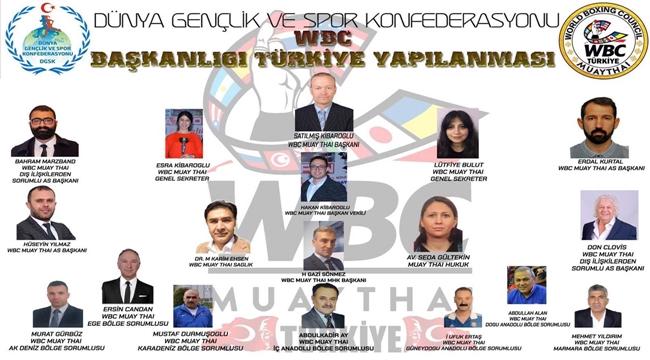 ULUSLARARASI DEV SPOR ORGANİZASYONLARI AKSARAY'DA YAPILACAK