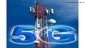 5G ağ geliri 700 milyar doları geçecek