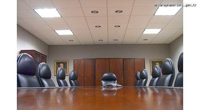 Bera Holding'te görev dağılımı