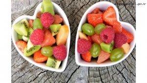 Diyabet hastaları ne kadar meyve tüketmeli?