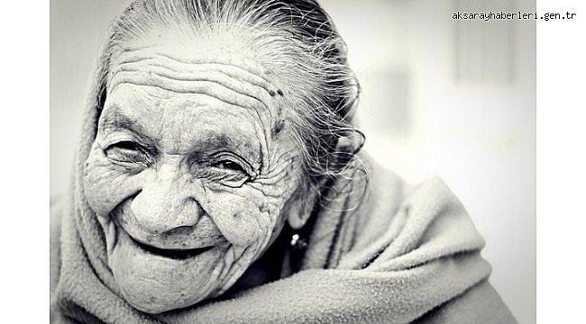 Nüfus yaşlandıkça sorunlar da çoğalıyor