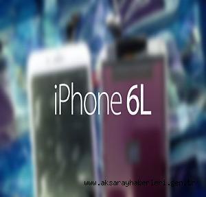 5.5 inçlik iPhone 6 Görüntülendi!
