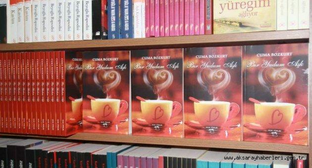 Bir Yudum Aşk Kitabı İnceleme