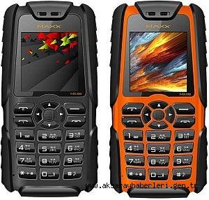 Bu Telefon 30 $ Ama Bataryası...