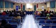 AGD'NİN ORGANİZE ETTİĞİ ASR-I SAADET KONFERANSLARI BAŞLADI