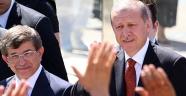 Erdoğan ve Davutoğlu Ankara'da