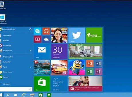 Windows 10'un merak edilen özellikleri Gün yüzüne çıkıyor